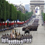 France-Demostrate-His-Power-On-Bastille-Day